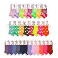 Bayan Patik Çorap Paketi 2 (360 Çift)