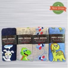 Çocuk Külotlu Çorap (Adet)
