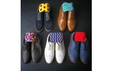 Erkekler Renkli Çorap Giyer mi?