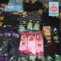 İhracat Fazlası Toptan Çorap  (12 Çift)